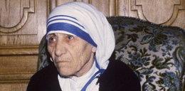 Tłumy podczas kanonizacji Matki Teresy