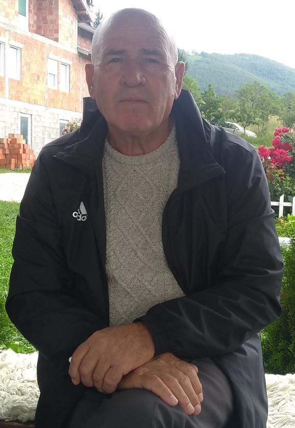 Ramiz Pljakić