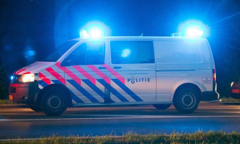 W marcu policjanci zgubili ponad 40 pistoletów. Zdjęcie ilustracyjne.