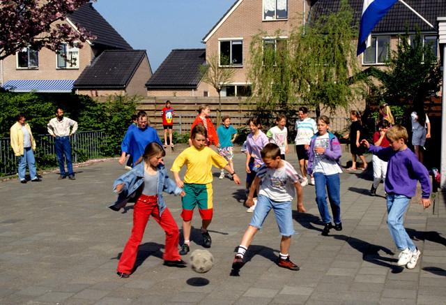 Školstvo u Holandiji