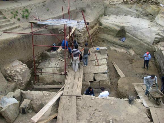 Lokalitet Kale: Da li je ovo antički Damastion?