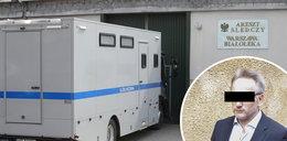 """Co robił szef """"Pruszkowa"""" z """"mokotowskimi"""" w areszcie? Strażnicy mieli być w to zamieszani"""