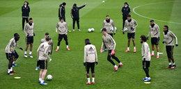 Real Madryt zamierza dokończyć sezon w ośrodku treningowym