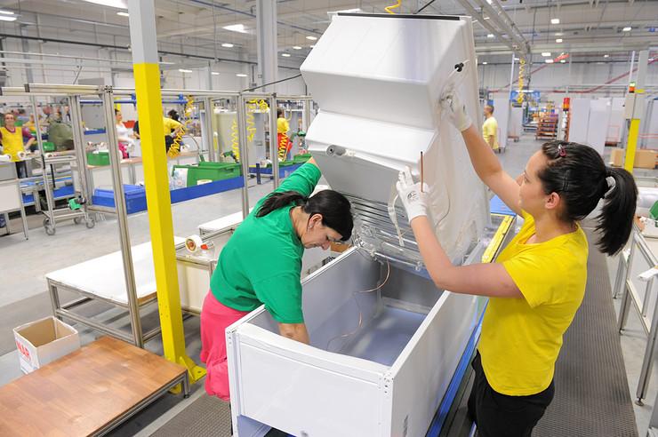 Gorenje- nova fabrika001