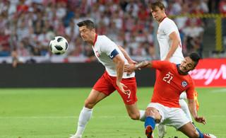 Mundial 2018: Nawet przegrywając, nasi piłkarze przyciągają miliony