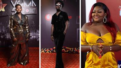 Here are the worst-dressed celebrities at the VGMA 2021