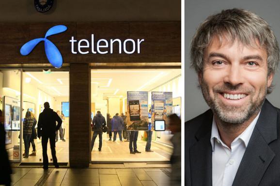 """Novi vlasnik """"Telenora"""" je NAJBOGATIJI ČEH, otac četvoro dece koji svuda putuje svojim """"Boingom 737"""""""