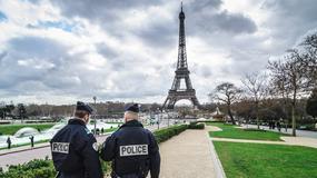 We Francji powstanie specjalna policja dla turystów?