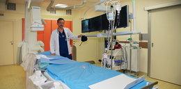 Szpital Kopernika kupił drugi angiograf