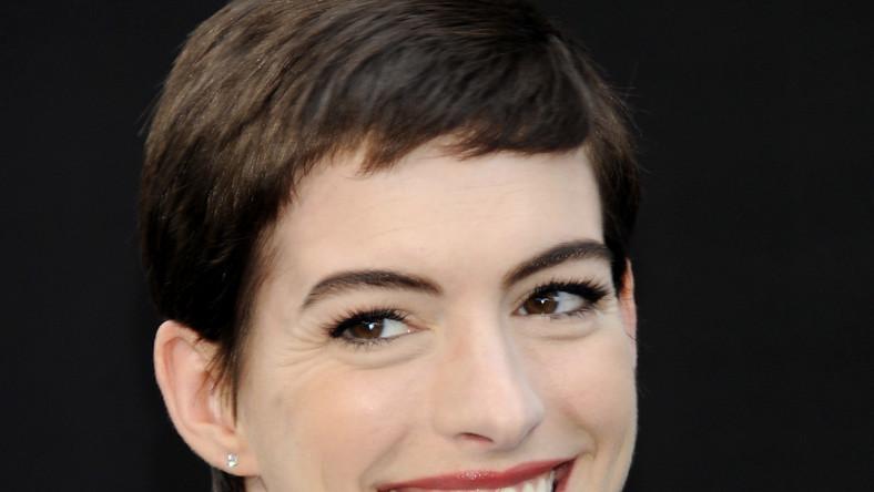 Anne Hathaway przeżyje apokalipsę Stevena Spielberga