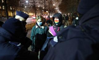 W Warszawie zakończyła się manifestacja w obronie klimatu