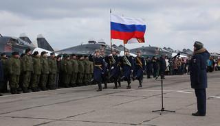 Szwedzkie służby specjalne: Rosja prowadzi wojnę psychologiczną
