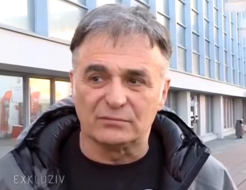 Branislav Lečić nakon razvoda od Nine nema sreće u ljubavi? Priznao kako stoje stvari u njegovom emotivnom životu