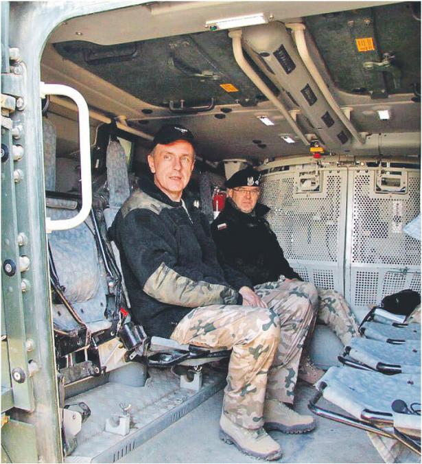 Bogdan Klich nie zgadza się na obcięcie wydatków na armię. Zapowiada się wojna w rządzie Fot. PAP/MON