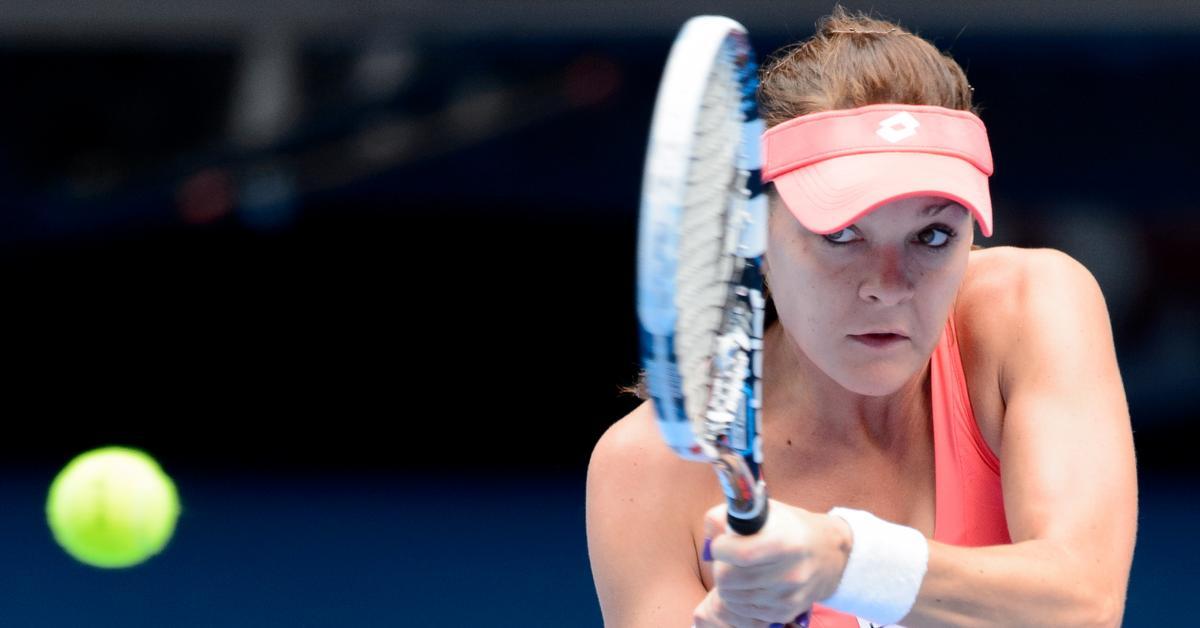 Radwańska awansowała do ćwierćfinału turnieju w Dausze