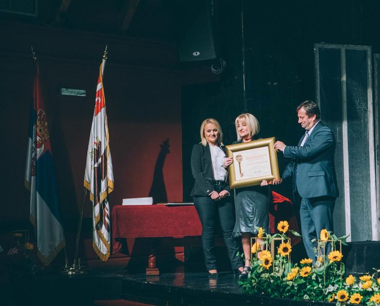 Slavica Đukić Dejanović Kragujevac