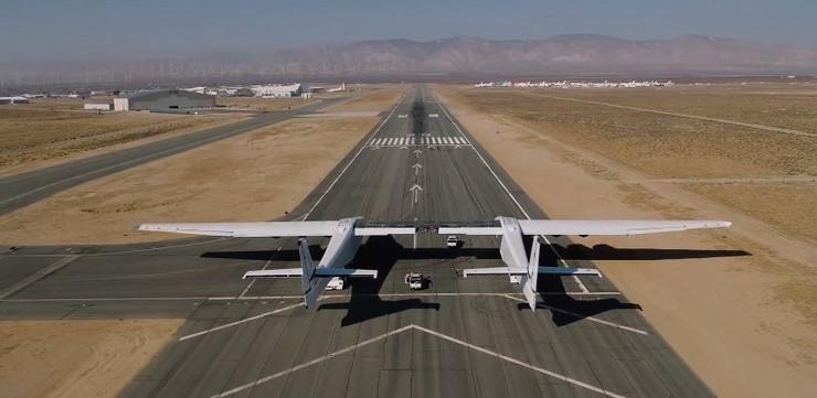 Najveći avion na svetu