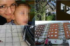 """""""TAJ VRISAK NEĆU ZABORAVITI DOK SAM ŽIV"""" Dečak pao sa terase, majka se obesila, svedoci i dalje U ŠOKU"""