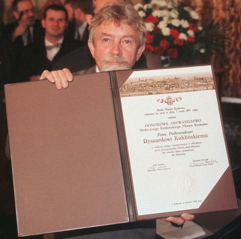 Ryszard Kukliński
