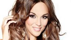 Paulina Krupińska mówi po angielsku przed jurorami Miss Universe