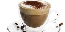Kawa gorsza od deseru! Kaloryczny ranking kaw Faktu!