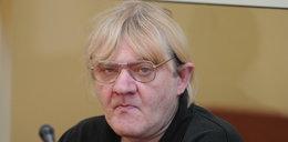 Mariusz Trynkiewicz wziął ślub w ośrodku w Gostyninie
