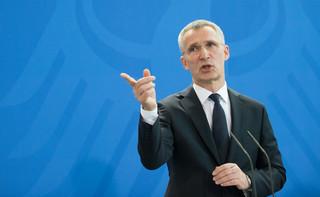 Stoltenberg obiecuje bardziej ekologiczne NATO