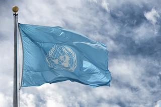 ONZ: Guterres apeluje o dalsze wysiłki w walce z globalnym ociepleniem