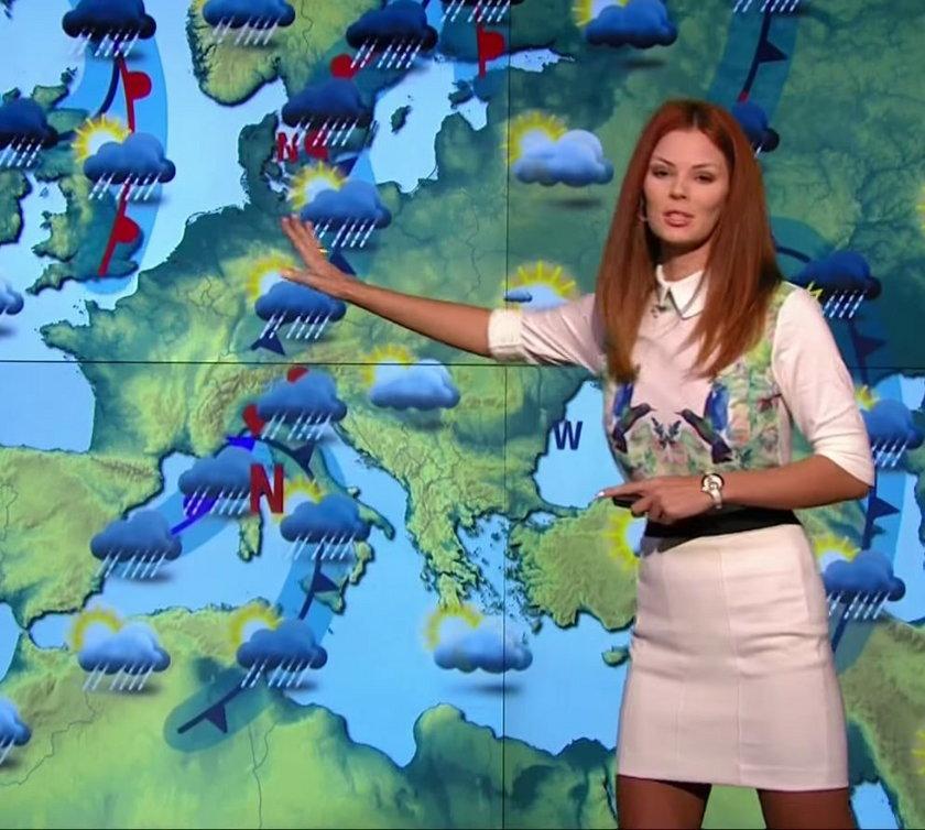 Córka słynnego Jana Tomaszewskiego robi karierę w TV.