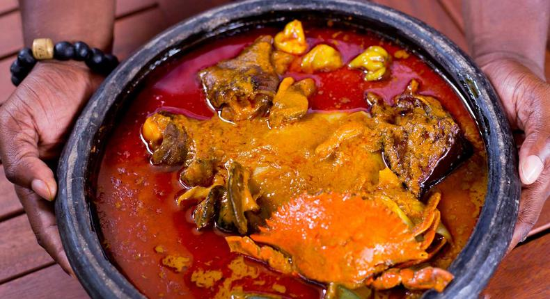 10 local Ghanaian foods that should satisfy your taste buds on the Year of Return