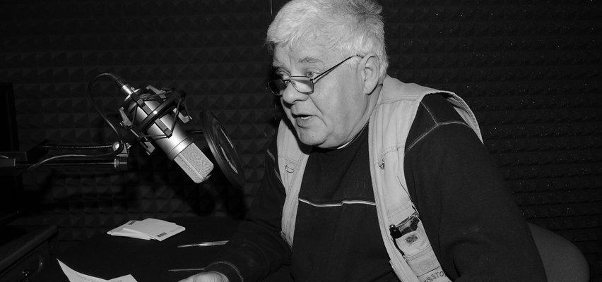 Tomasz Knapik nie żyje. Był ulubionym lektorem polskich raperów