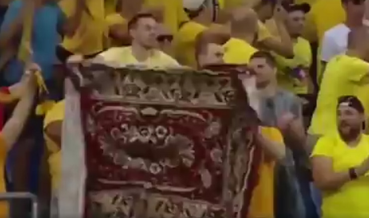 Navijači Rostova
