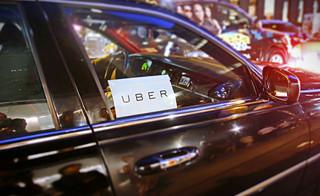 Rynek taxi już nie będzie taki sam. Czy Uber straci? Na pewno wyznaczył trendy