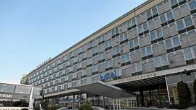 Pat wokół hotelu Cracovia, nie ma zgody na wyburzenie