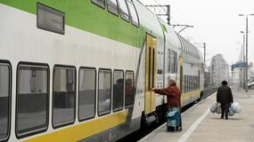 Cztery miesiące utrudnień na kolei. Na linii do Pruszkowa