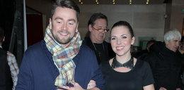Kwaśniewska wreszcie z mężem. Mamy zdjęcia!