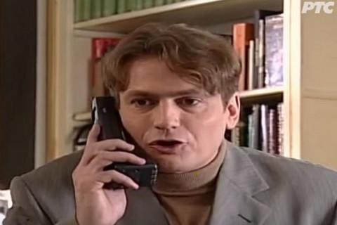 """Bio je veliki ZAVODNIK: Evo kako danas izgleda doktor Popac iz """"Srećnih ljudi"""""""
