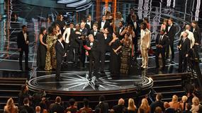 Oscary 2017: oto zwycięzcy