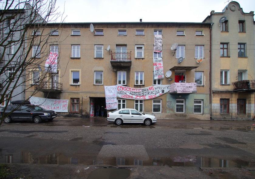 Kamienica przy Piasecznej 21