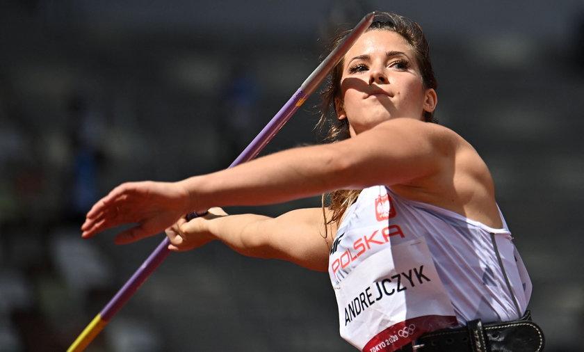 Athletics - Women's Javelin Throw - Qualification