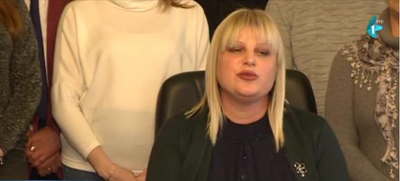 Smiljana Glamočanin Varga