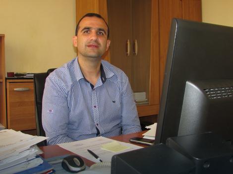 Sandro Zeničanin