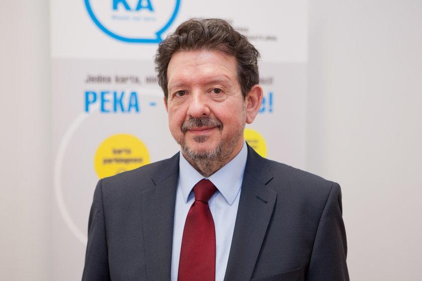 Dyrektor Zarządu Transportu Miejskiego