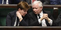 Szydło zagraża Kaczyńskiemu