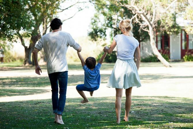 Vaše dete ne mora nužno da bude usamljeno ako nema braću i sestre