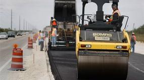 Autostrada A4: remont wiaduktów w Katowicach - nowa organizacja ruchu