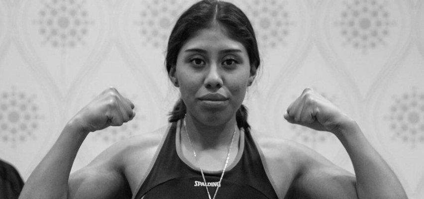 Nie żyje 18-letnia bokserka. Kiedy została znokautowana, na ringu rozegrały się straszne sceny