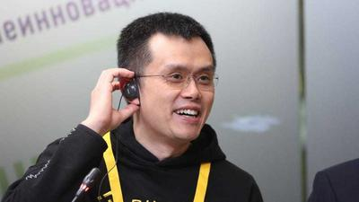Binance CEO says the crypto exchange needs centralized headquarters to work well with regulators