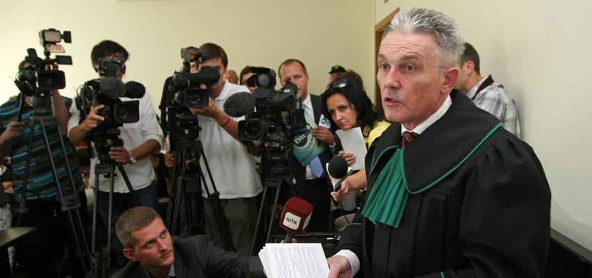 Sensacyjne doniesienia. Lobbysta kandydatem PiS do Trybunału Konstytucyjnego