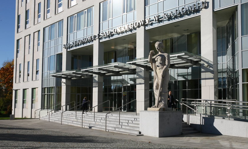 Sąd Okręgowy w Radomiu. Maciej Z. został skazany na 25 lat